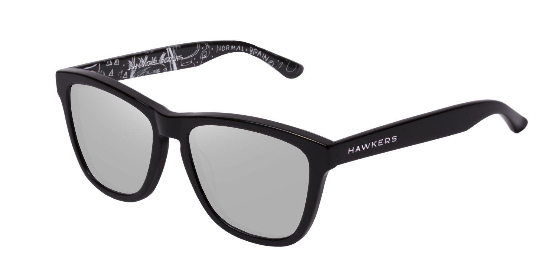 HAWKERS X BASQUIAT · Gafas de sol para hombre y mujer ·