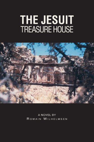 The Jesuit Treasure House