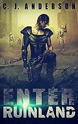 Enter Ruinland (Dark Apocalypse Book 1)