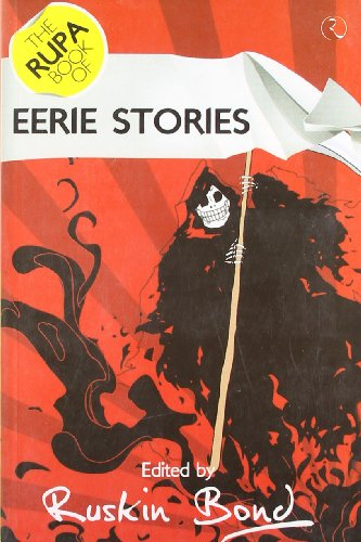 The Rupa Book of Eerie Stories & Haunted House (Set of 2 Books)