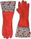 Best Gants vaisselles - vigar Frida Gants Rouge Review
