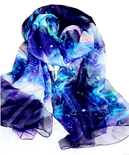 besthc-fashion-starry-sky-galaxy-star-space-printing-chiffon-long-wrap-scarves-blue