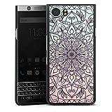 DeinDesign BlackBerry KeyOne Hülle Case Handyhülle Mandala Colourful Bunt