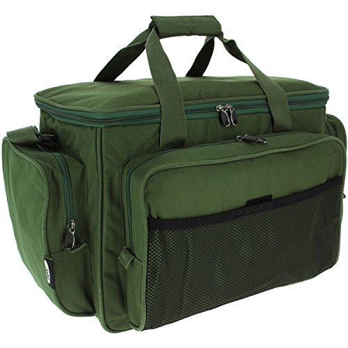 NGT Unisex Fla 709 Isolato Pesca Carpa Carry all con...