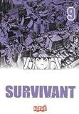 Survivant, Tome 9 :