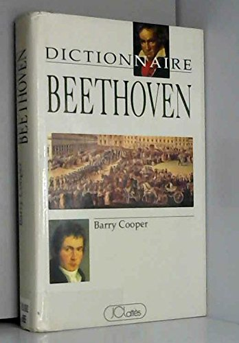 Dictionnaire Beethoven