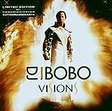 Songtexte von DJ BoBo - Visions