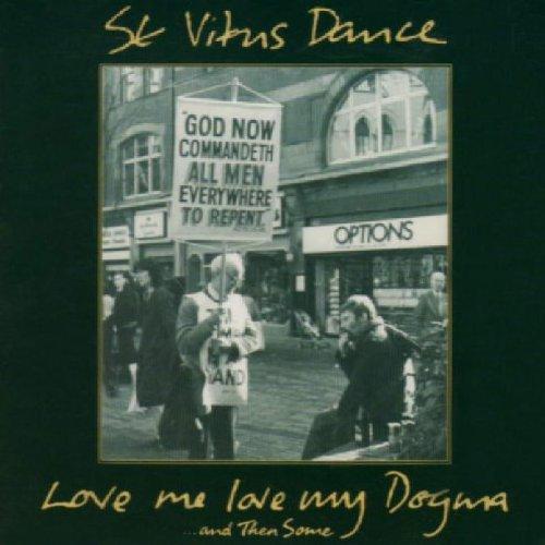 Love Me Love My Dogma