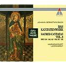 Bach : Sacred Cantatas Vol.8 : BWV 138-140, 143-159, 161-162