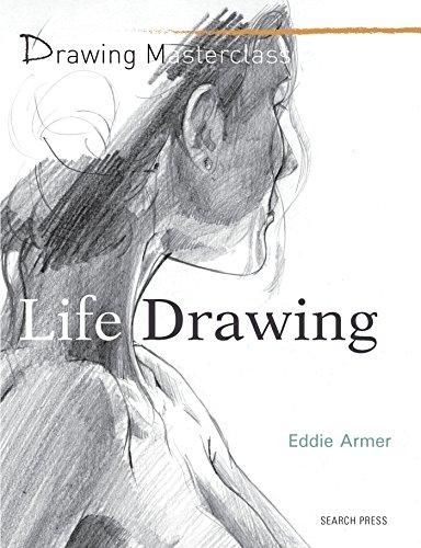 Drawing Masterclass: Life Drawing