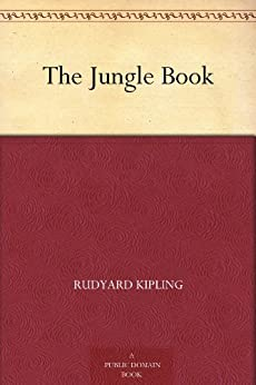 The Jungle Book by [Kipling, Rudyard]