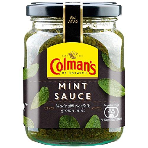 Colmans Classic Mint Sauce 165g