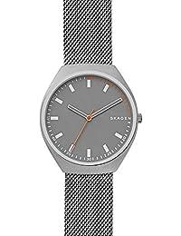 Skagen Herren-Armbanduhr SKW6387
