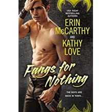 Fangs for Nothing (Fangover Novel)
