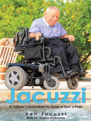 jacuzzi-a-fathers-invention-to-ease-a-sons-pain-english-edition