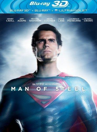 Man of Steel [2013]
