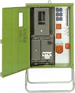 AVEV 63/6211 Anschluß-Ver teiler-Schrank 60kW