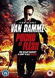 Pound Of Flesh [DVD] by Jean Claude Van Damme