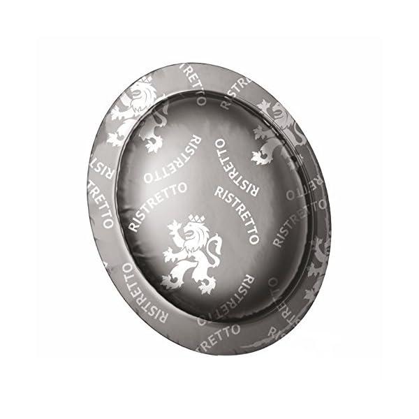 51ToPErignL._SS600_ 50 capsule compatibili Nespresso Professional - 50 capsule gusto Caffè Ristretto