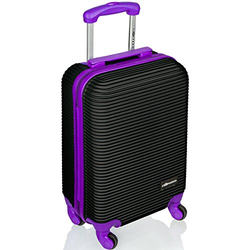 premium-trolley-reise-koffer-handgepack-mit-hartschale-ca-30-l-lila-schwarz