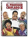 El Profesor Chiflado 2 [DVD]
