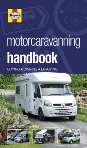 Motorcaravanning Handbook por John Wickersham