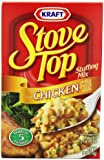Stove Top Chicken Stuffing New 170 g (Pack of 3)