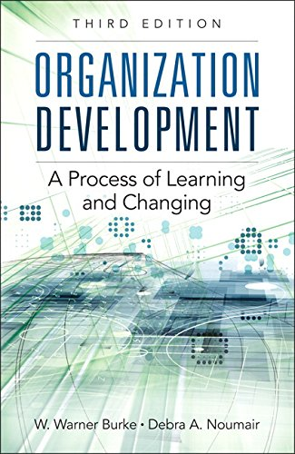 Organization Development (Paperback)