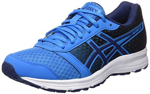 ASICS  Patriot 8 T619N4549, Zapatillas de Running para Hombre, Azul (I