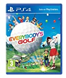 Everybody's Golf - Edición Estándar