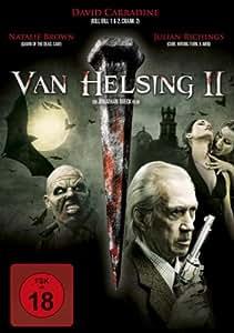 Van Helsing Deutsch Ganzer Film