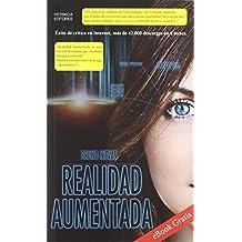 Realidad aumentada de BRUNO NIEVAS (2 nov 2011) Tapa blanda