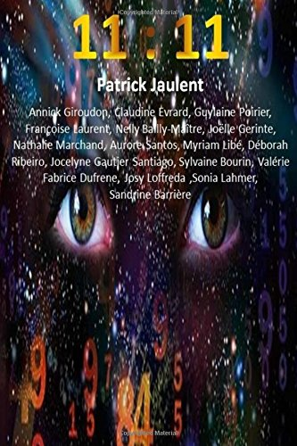 11 : 11 par Patrick Jaulent .