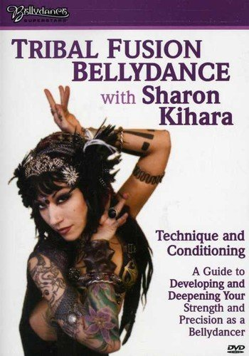 TRIBAL FUSION BELLYDANCE [Import] -