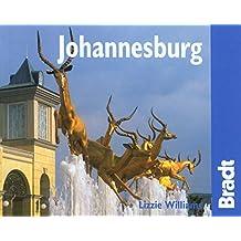 Johannesburg (Bradt Travel Guides)