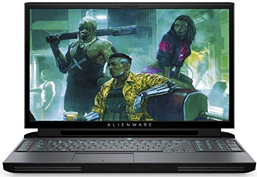 Alienware Area-51m 17.3-inch FHD Anti-Glare IPS Tobii Eye-Tracker Gaming 2019 Laptop (Black) Intel Core i9-9900K, 16 GB RAM, 512 GB SSD, 1TB HDD, NVIDIA GeForce RTX OC 2080 8 GB GDDR6, Windows 10 Home Best Price and Cheapest