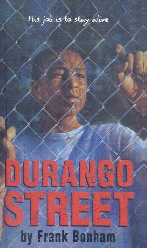 Durango Street por Frank Bonham
