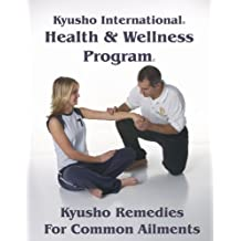 Kyusho Health & Wellness Program© (English Edition)