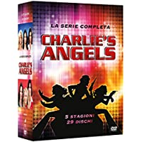 Charlie'S Angels - Serie Completa