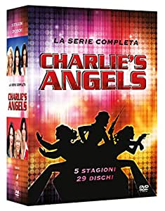 Charlie's Angels: Serie Completa (29 DVD)