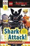 LEGO NINJAGO Movie Shark Attack! (DK Readers Level 1)