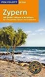 POLYGLOTT on tour Reiseführer Zypern: Mit großer Faltkarte und 80 Stickern