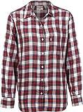 Levi's® Damen Shirt Graphic Crop Langarm rot (74) XS
