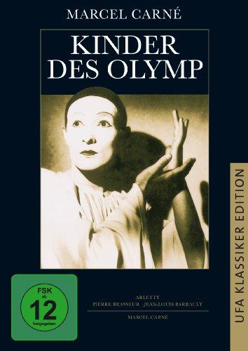 Bild von Kinder des Olymp