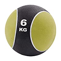 York Fitness YORK-60275 Exercise Medicine Ball - 6 Kg