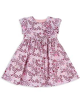 The Essential One - Bebé Infantil Niñas Vestido Cuerpo - Púrpura - EOT593