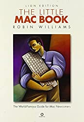 The Little Mac Book, Lion Edition by Robin Williams (2011-08-14)