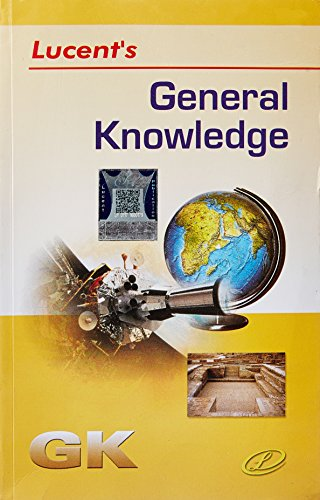 Lucent General Knowledge by Binay Karna,Manwendra Mukul,Sanjeev Kumar