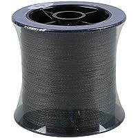 TOOGOO(R)300M 20LB 0.18mm Linea de pesca/Fuerte linea de pesca trenzada 4 Strands (negro)