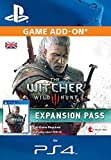 The Witcher 3: Wild Hunt Expansion Pass [ PS4 PSN Code - UK...